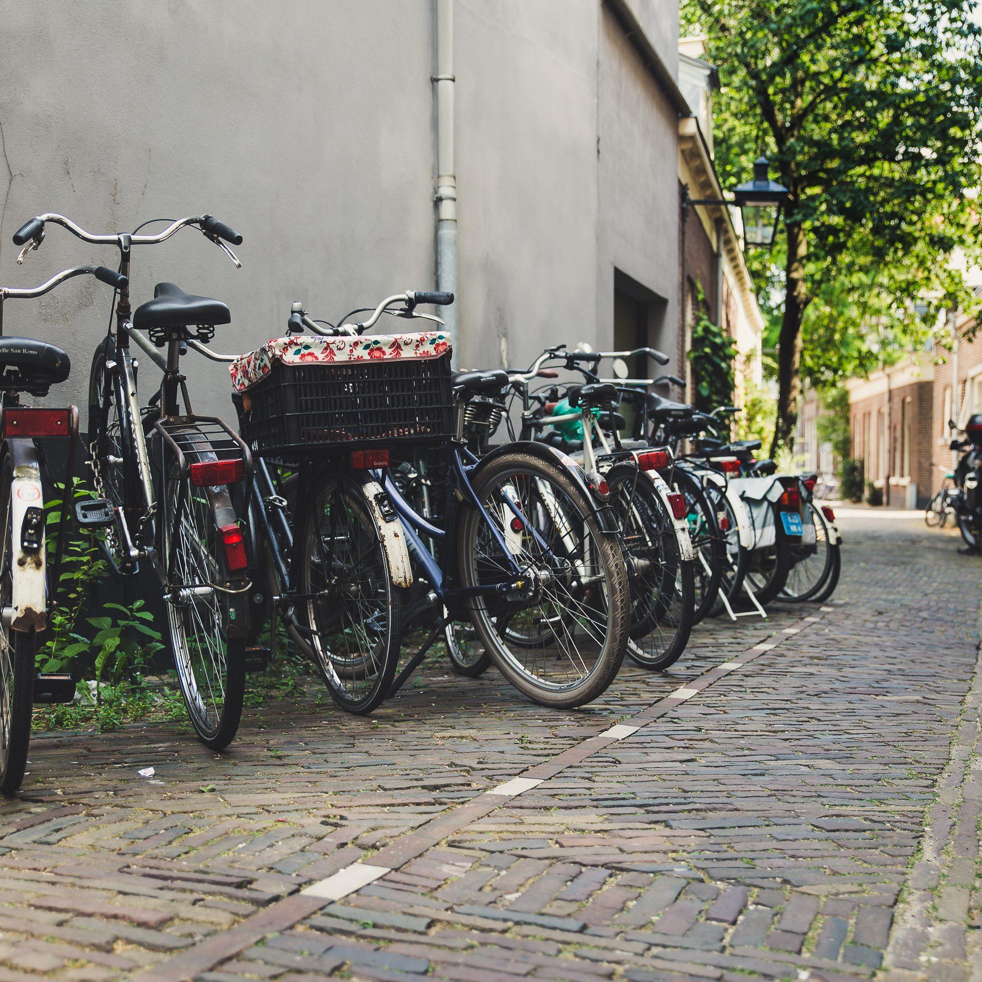 Bouwprojecten in Utrecht