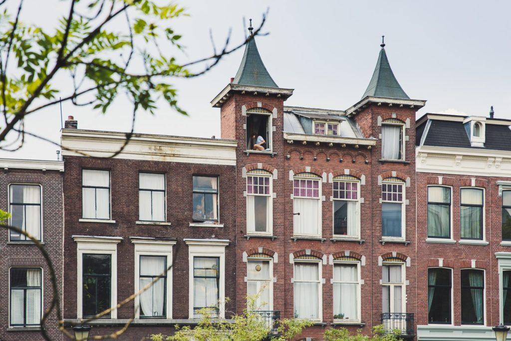 Woningmarkt corona Utrecht