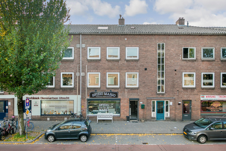 Oudenoord Utrecht