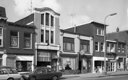 Boodschappen Amsterdamsestraatweg