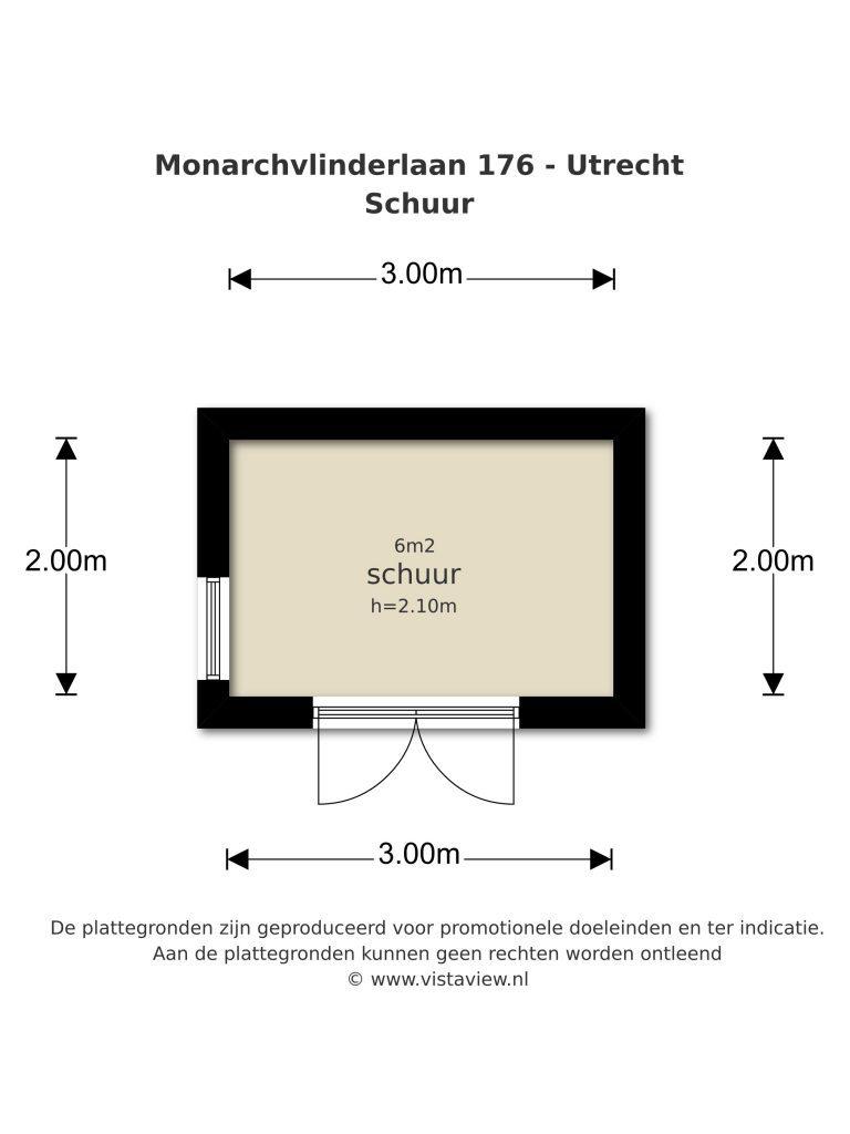 , Monarchvlinderlaan 176 Utrecht, Makelaar in Utrecht