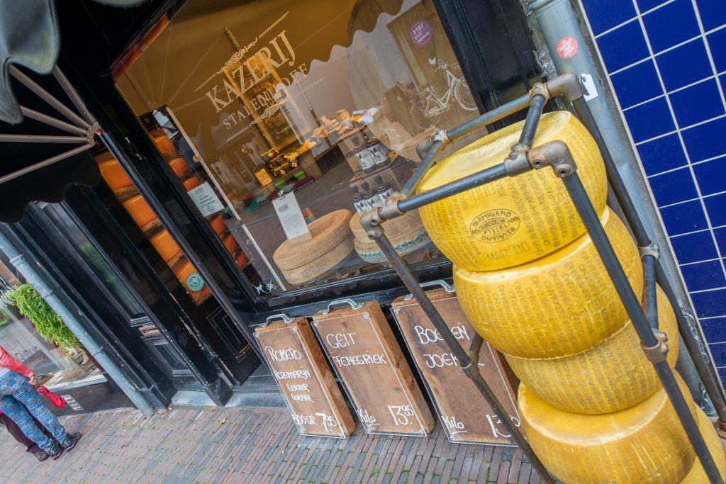 Twijnstraat Utrecht