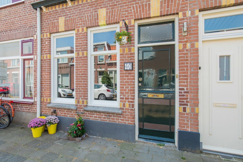 , Bremstraat 40 te Utrecht, Makelaar in Utrecht