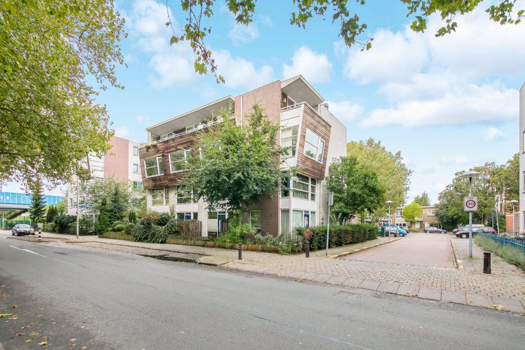 , Celsiuslaan 58 te Utrecht, Makelaar in Utrecht