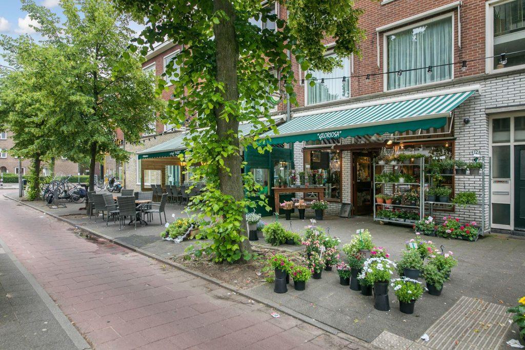 , Oudenoord 418 te Utrecht, Makelaar in Utrecht