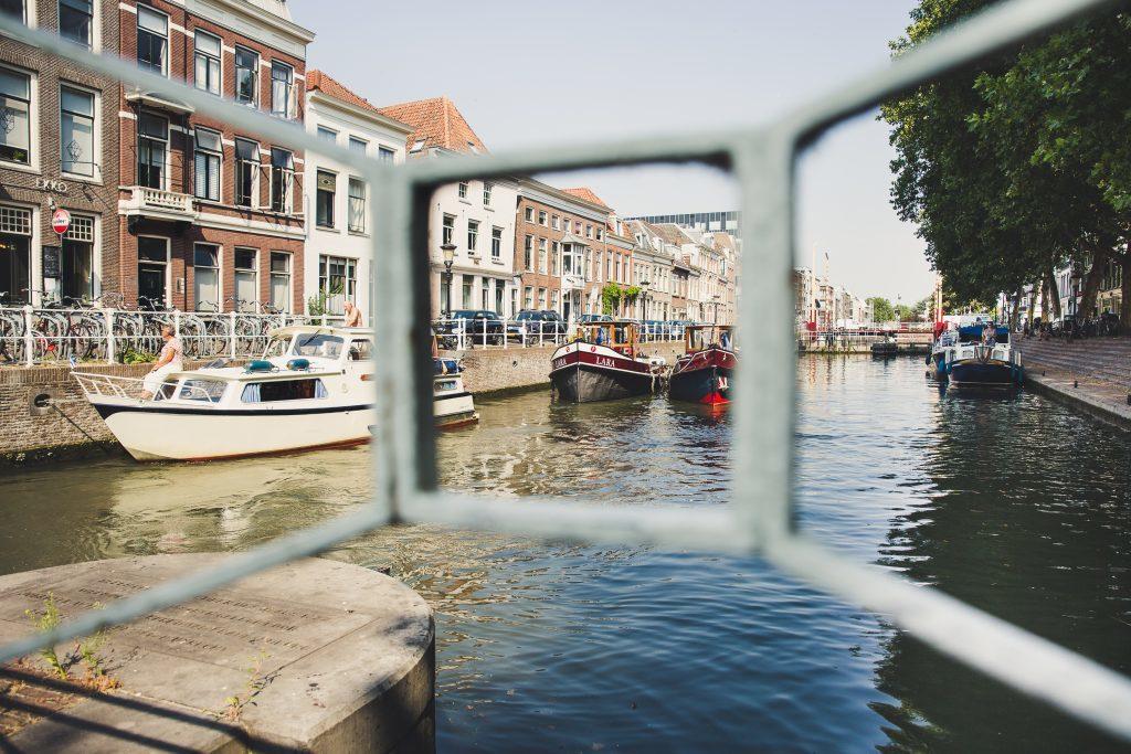 , Nieuwe Keizersgracht 37 te Utrecht, Makelaar in Utrecht