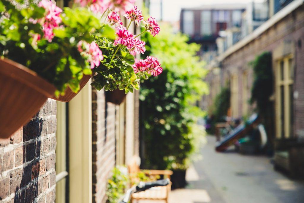 kantelpunt huizenmarkt utrecht