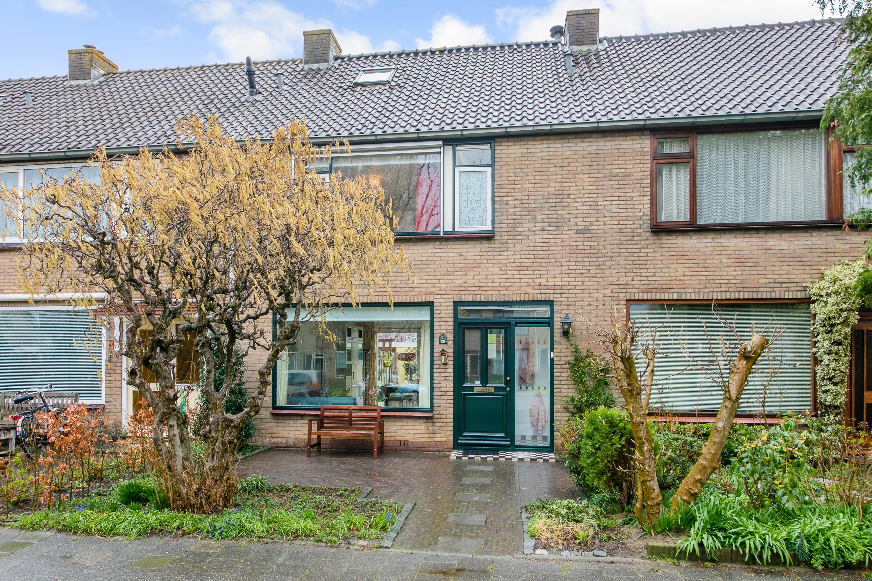 , Lichtenberglaan 28 De Meern, Makelaar in Utrecht