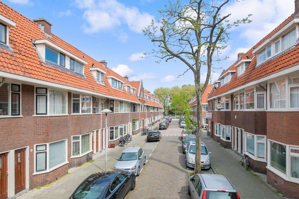 , Morelstraat 44 Bis Utrecht, Makelaar in Utrecht