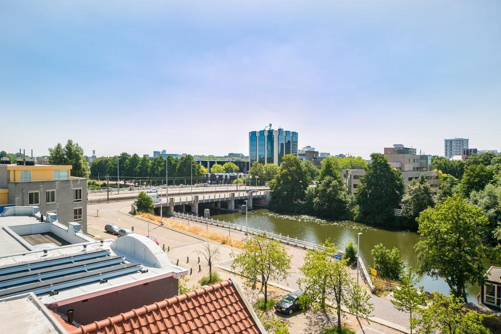 , Muntkade 8 A 3 te Utrecht, Makelaar in Utrecht