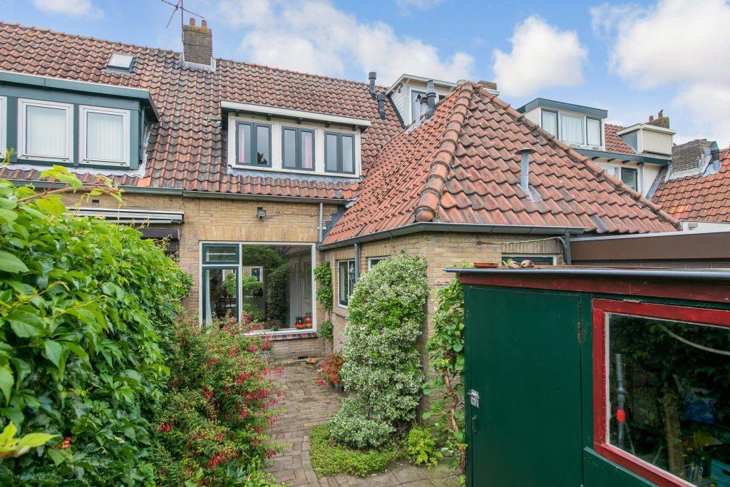 , Stephensonstraat 33 te Utrecht, Makelaar in Utrecht