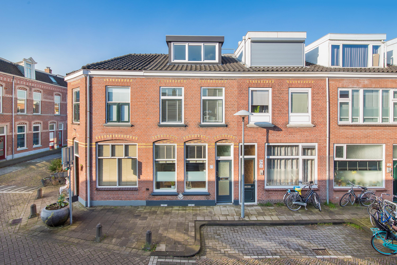 Dahliastraat 27, Dahliastraat 27 te Utrecht, Makelaar in Utrecht