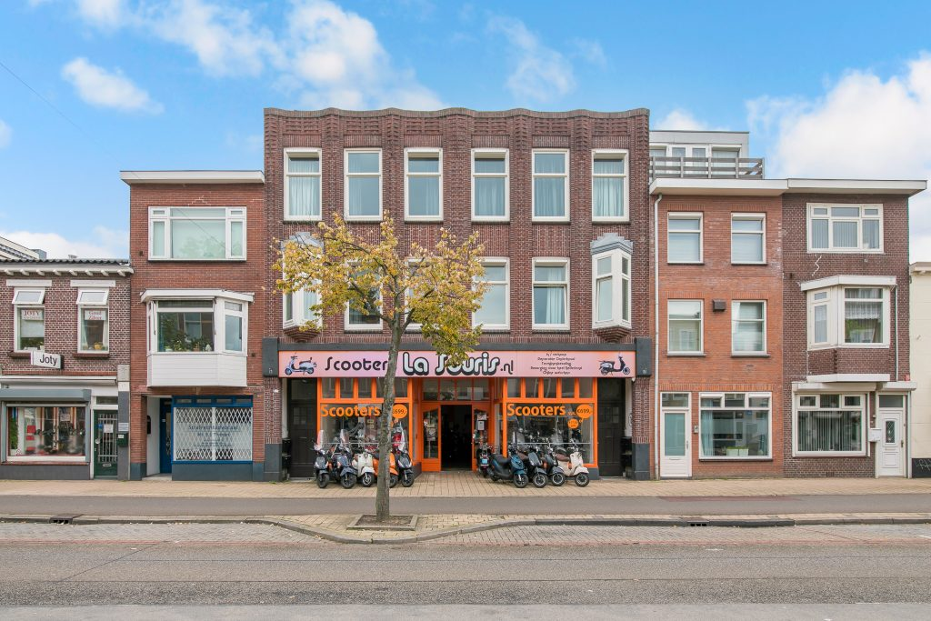 Makelaar Amsterdamsestraatweg
