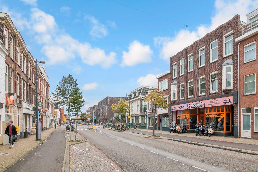 , Dahliastraat 14 A te Utrecht, Makelaar in Utrecht