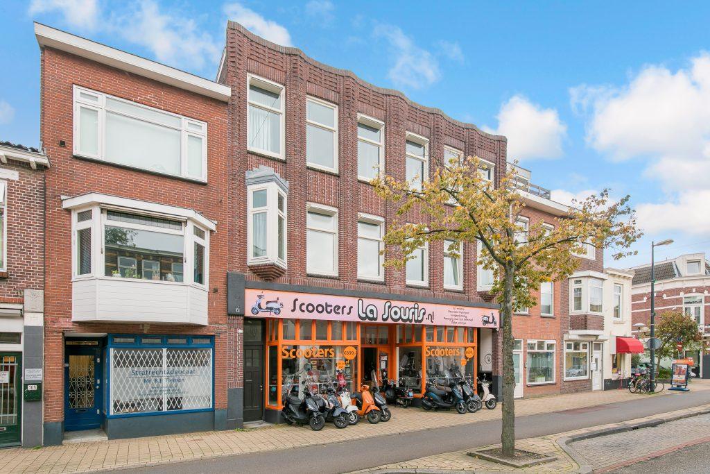 , Amsterdamsestraatweg 101 J te Utrecht, Makelaar in Utrecht, Makelaar in Utrecht