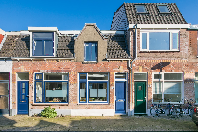 , Seringstraat 15 te Utrecht, Makelaar in Utrecht