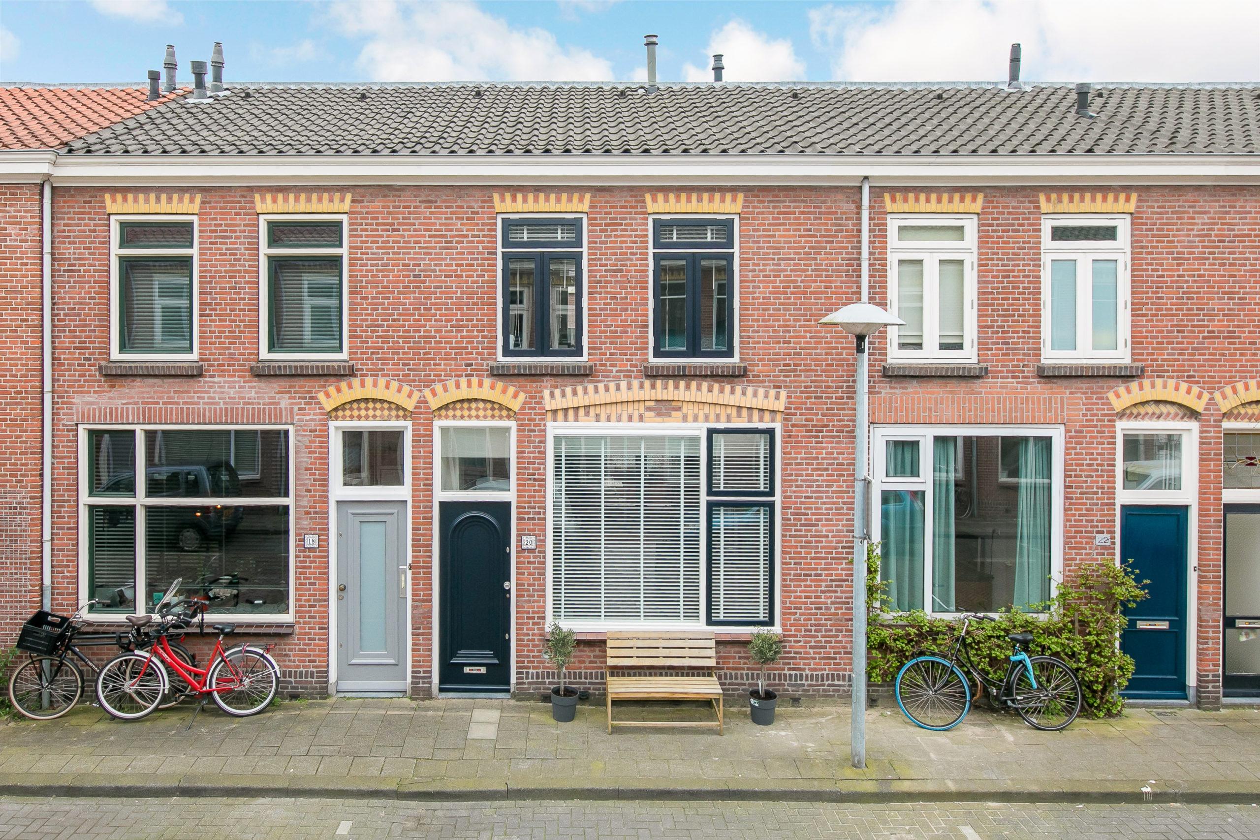 Jasmijnstraat 20 Utrecht, Jasmijnstraat 20 te Utrecht, Makelaar in Utrecht