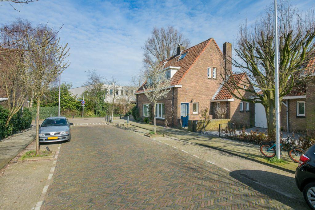 , Stephensonstraat 44 te Utrecht, Makelaar in Utrecht