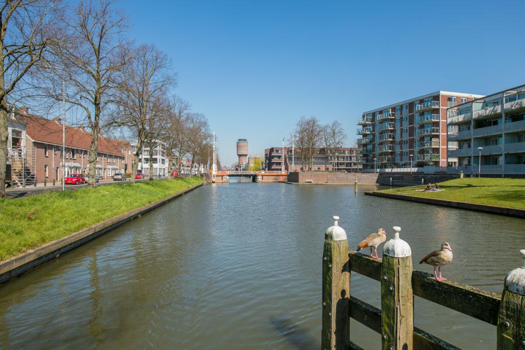 Hoendiepstraat 3, Hoendiepstraat 3 te Utrecht, Makelaar in Utrecht