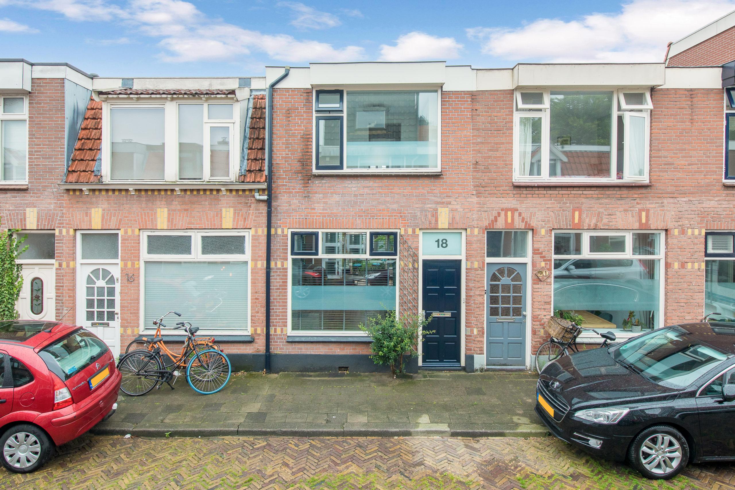 , Bremstraat 18 te Utrecht, Makelaar in Utrecht