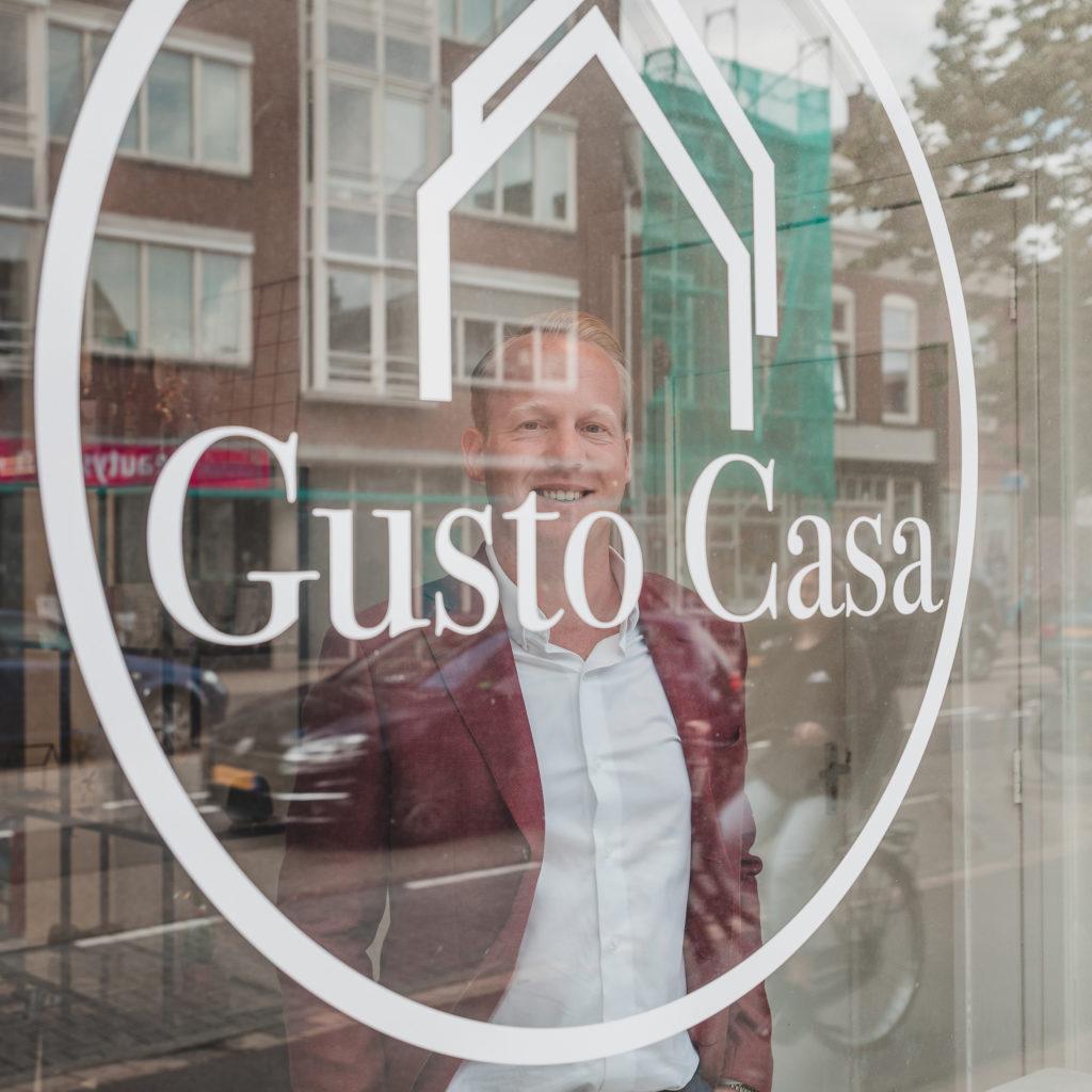 , Gusto Casa Huis Kopen Verkopen, Makelaar in Utrecht