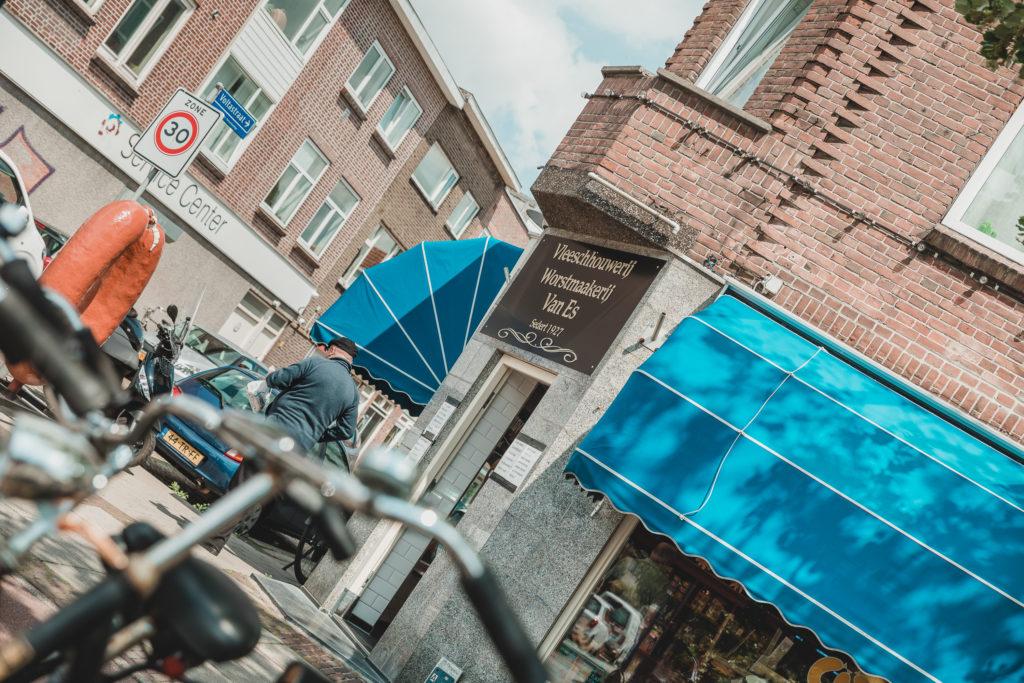 , Dieselweg 8 te Utrecht, Makelaar in Utrecht