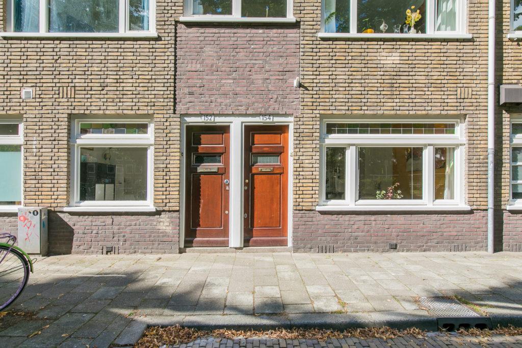 Schutstraat, Schutstraat 154 te Utrecht, Makelaar in Utrecht