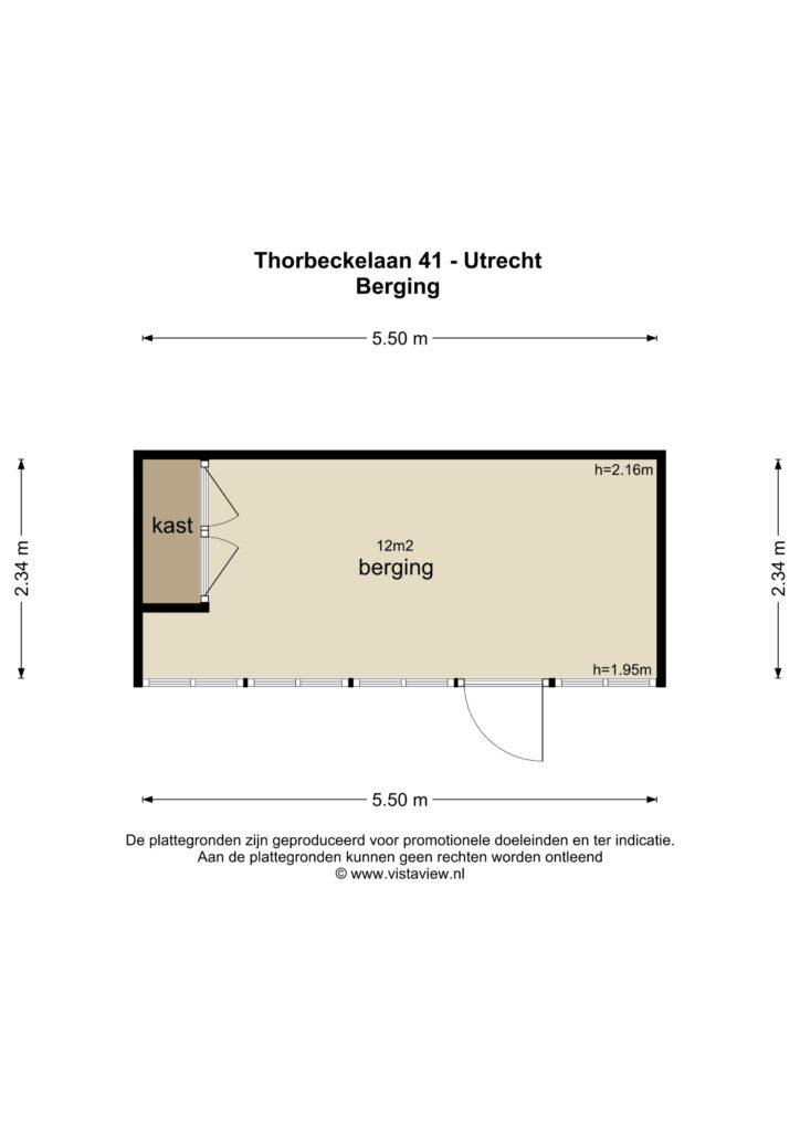 Dahliastraat 27, Thorbeckelaan 41 te Utrecht, Makelaar in Utrecht