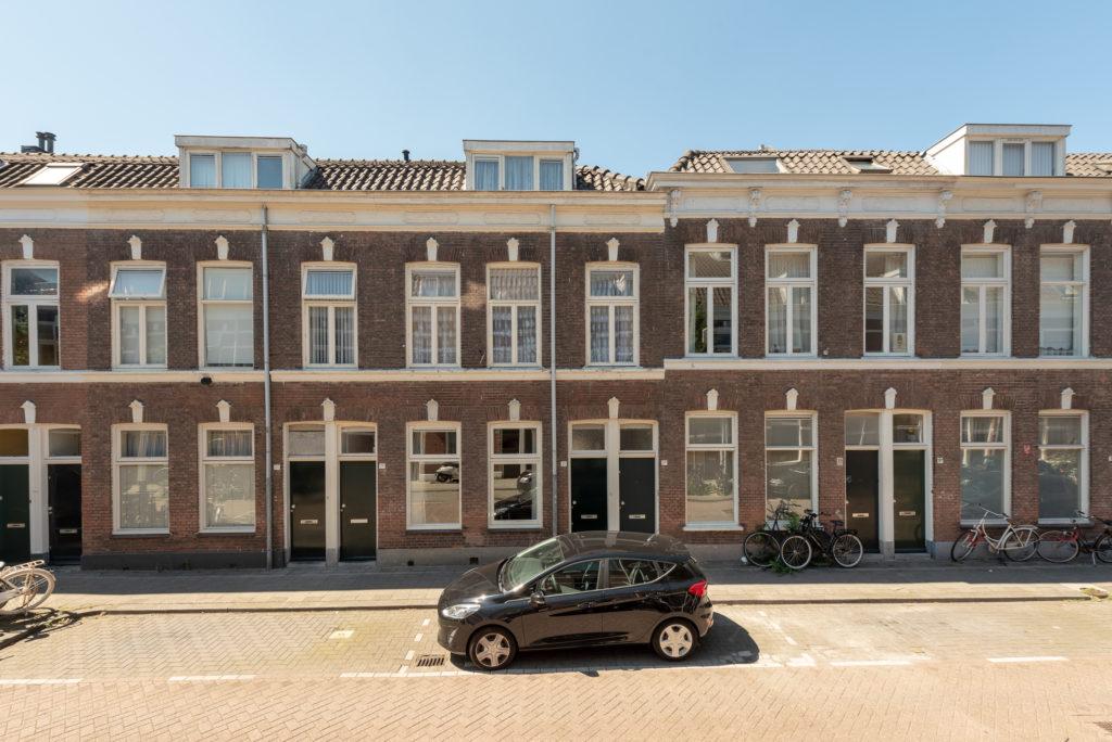 Sumatrastraat 21 te Utrecht, Sumatrastraat 21 te Utrecht, Makelaar in Utrecht