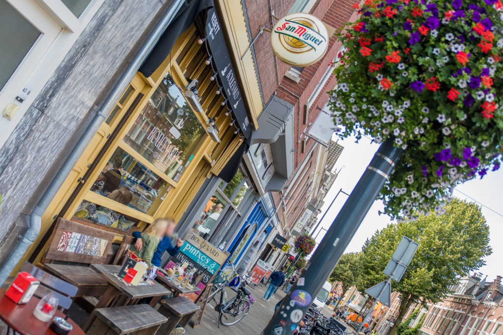 Doornstraat 24, Doornstraat 24 te Utrecht, Makelaar in Utrecht