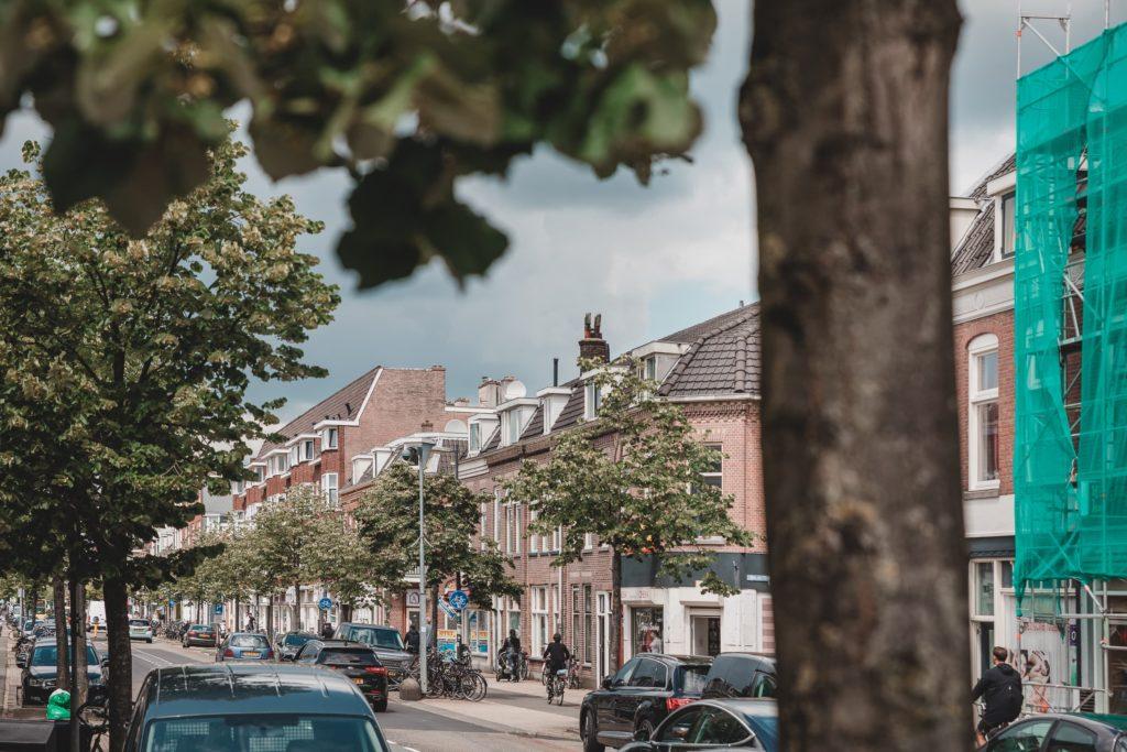 Amsterdamsestraatweg Utrecht