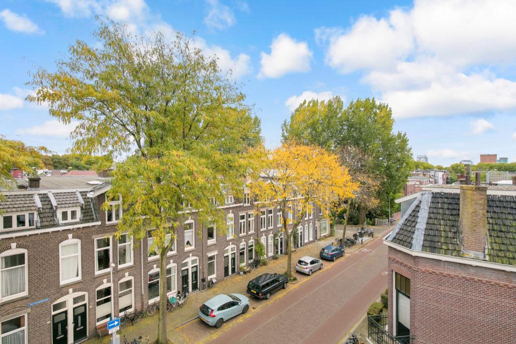 , Van Leeuwenhoeckstraat 1 G te Utrecht, Makelaar in Utrecht