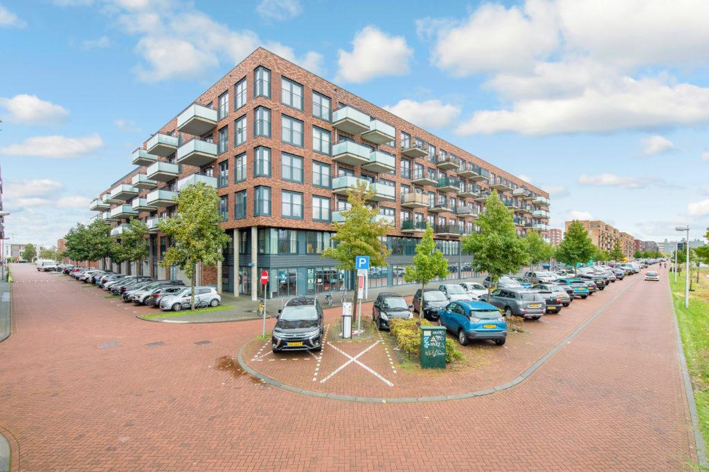 , Sonny Rollinstraat 280 Utrecht, Makelaar in Utrecht
