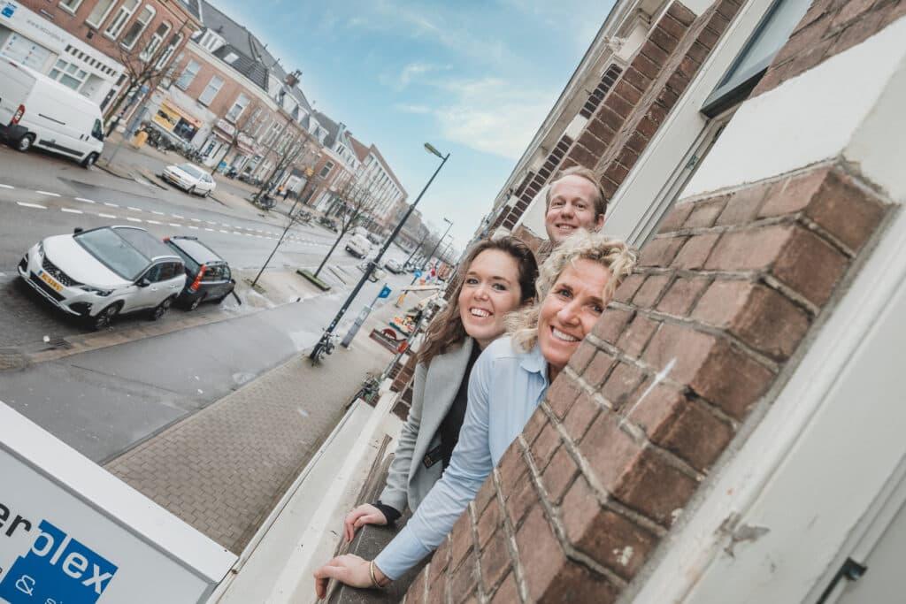 NVM Makelaar Amsterdamsestraatweg