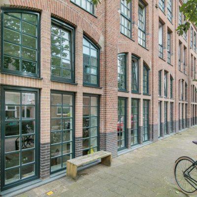 , Muntkade 8 A 5 te Utrecht, Makelaar in Utrecht