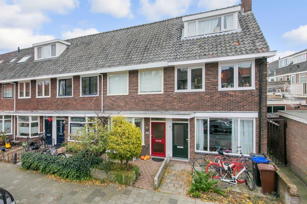 Utrecht – Berkelstraat 148 – Hoofdfoto