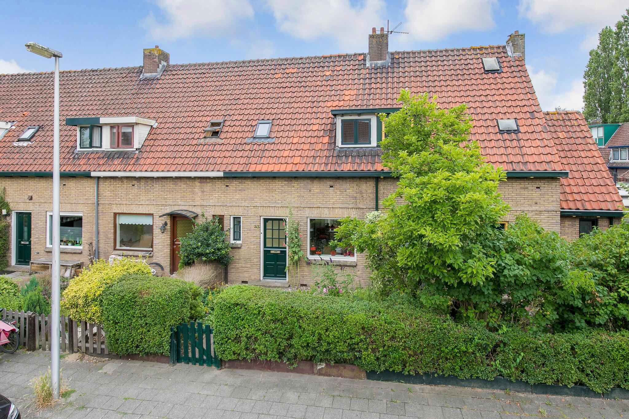 Utrecht – Stephensonstraat 33 – Hoofdfoto