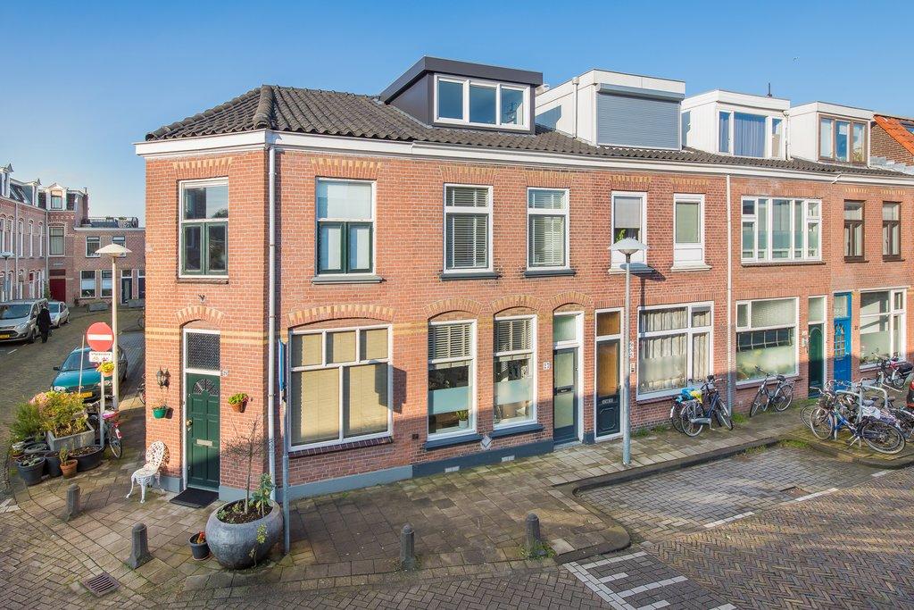 Utrecht – Dahliastraat 27 – Hoofdfoto