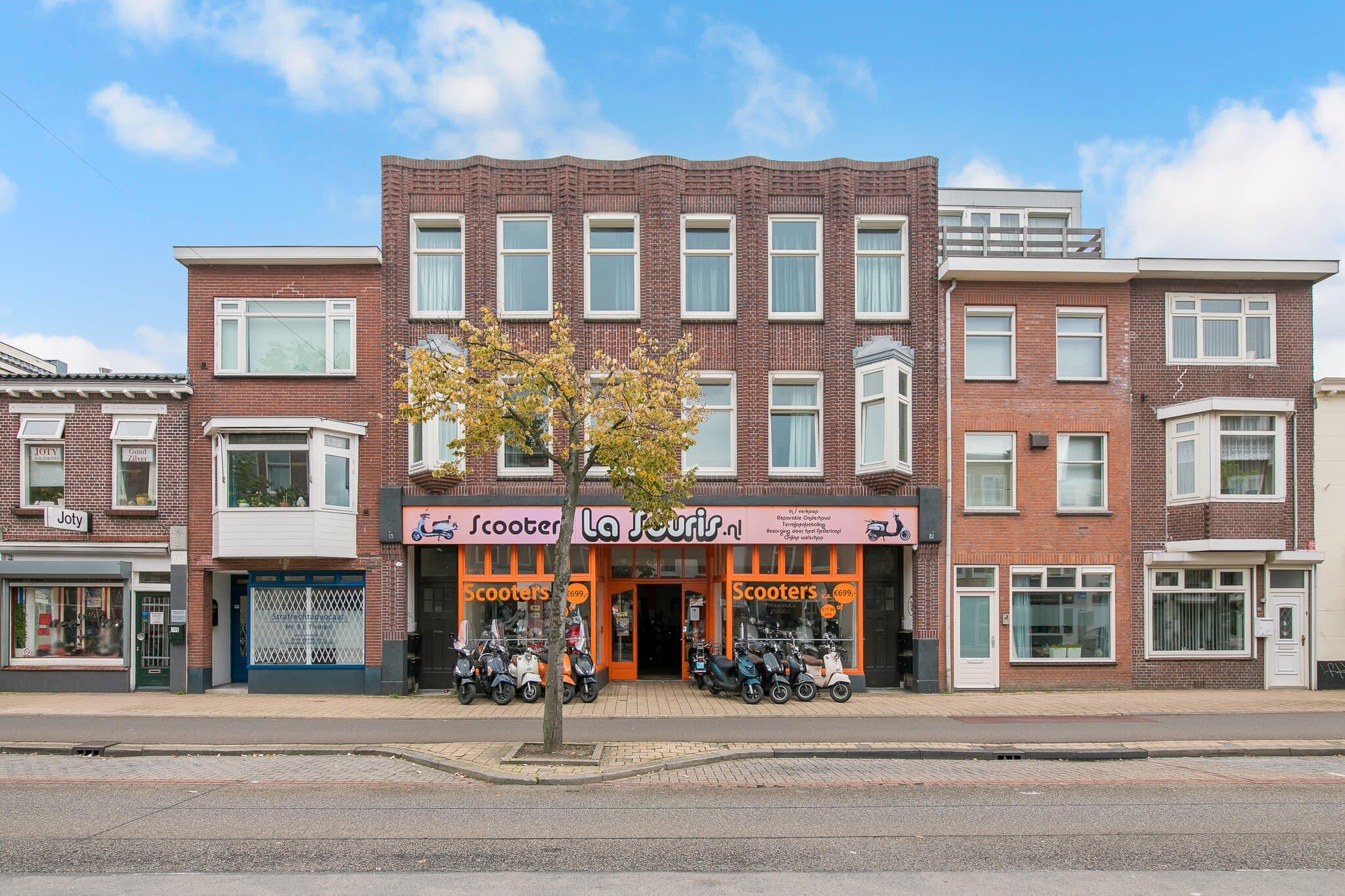 Utrecht – Amsterdamsestraatweg 101J – Hoofdfoto
