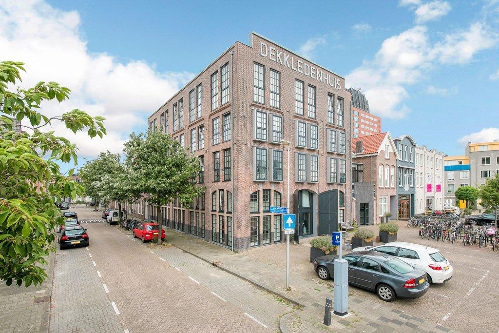 Utrecht – Muntkade 8A5 – Hoofdfoto