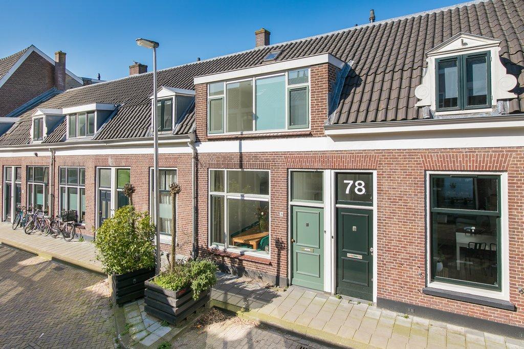 Utrecht – Goedestraat 76 – Hoofdfoto