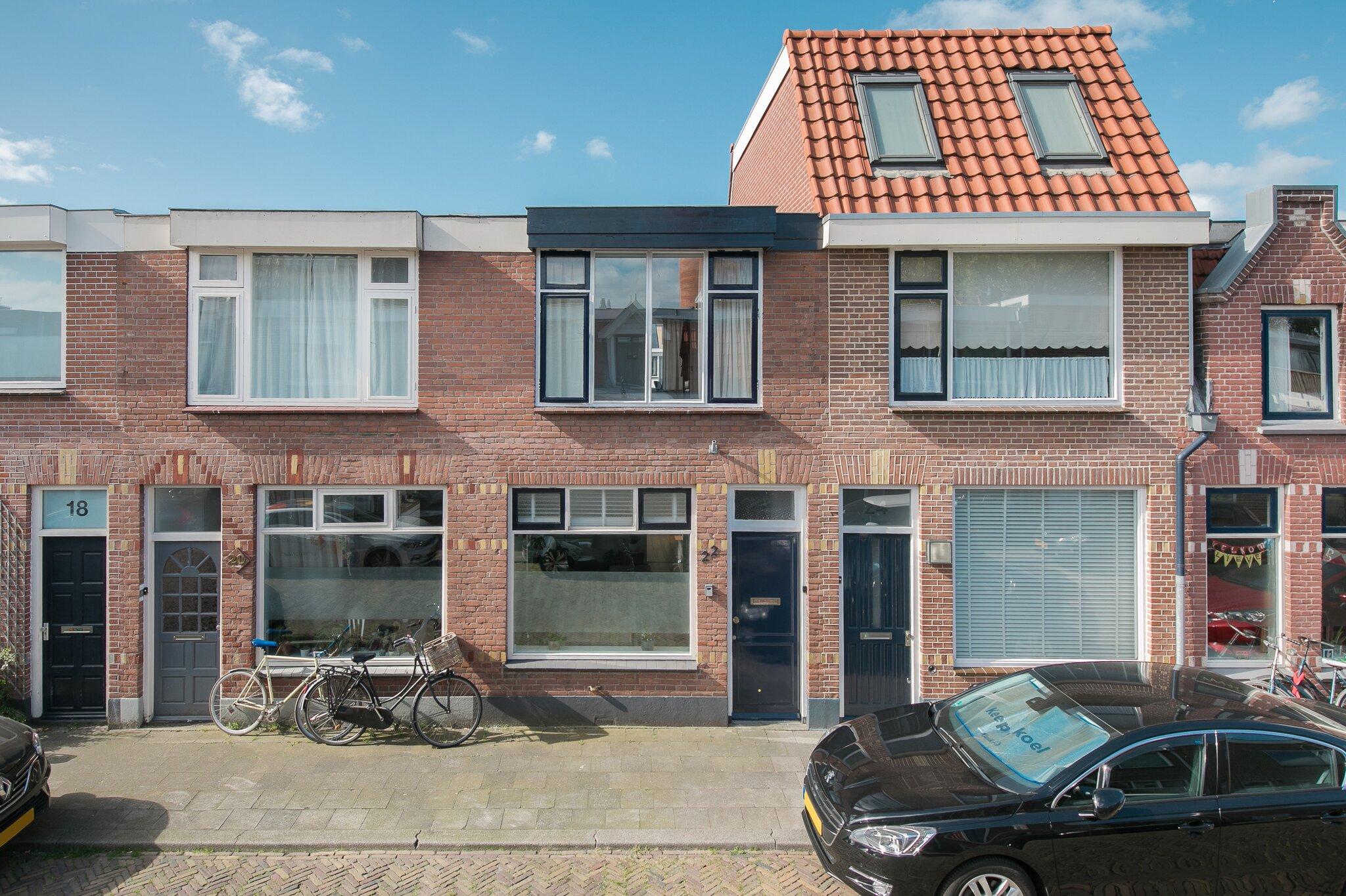 Utrecht – Bremstraat 22 – Hoofdfoto