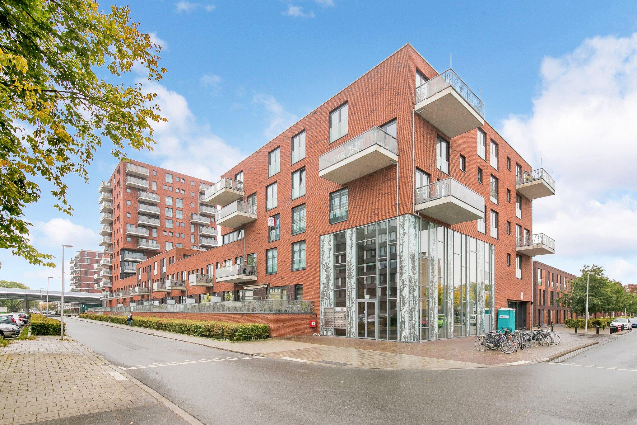 Utrecht – Amerikalaan 677 – Hoofdfoto