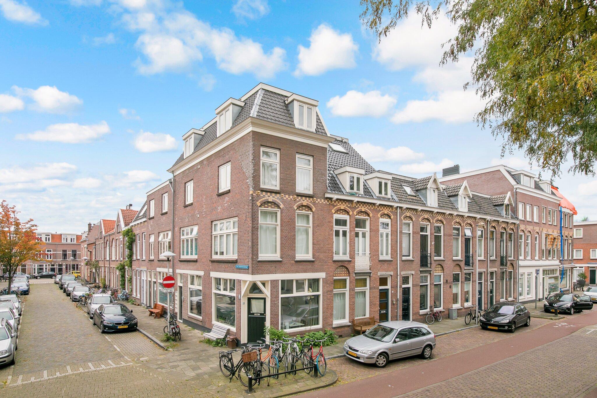 Utrecht – Van Leeuwenhoeckstraat 1G – Hoofdfoto