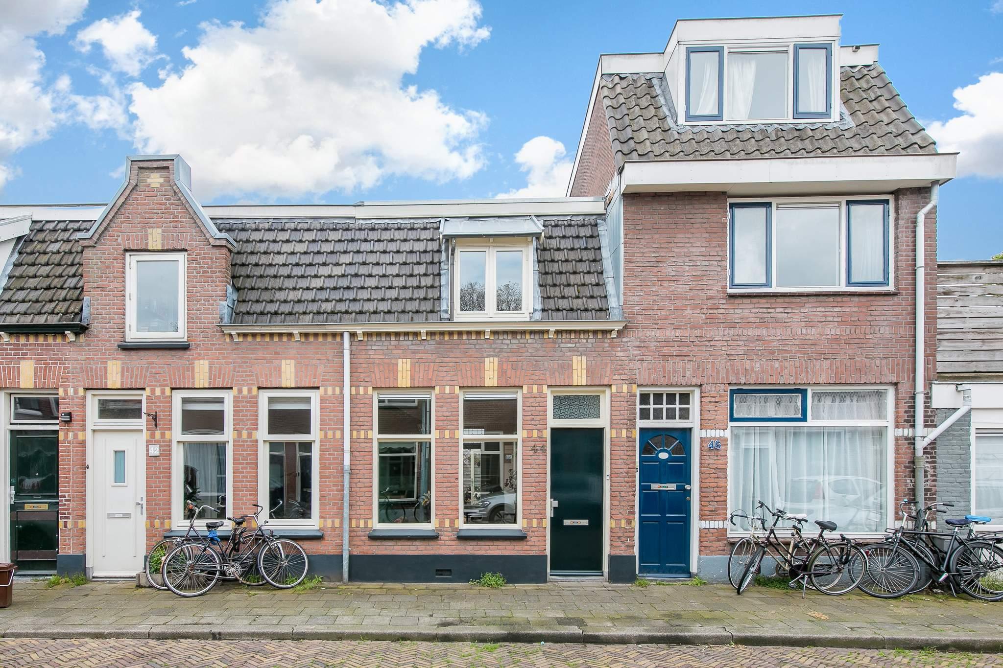 Utrecht – Bremstraat 44 – Hoofdfoto