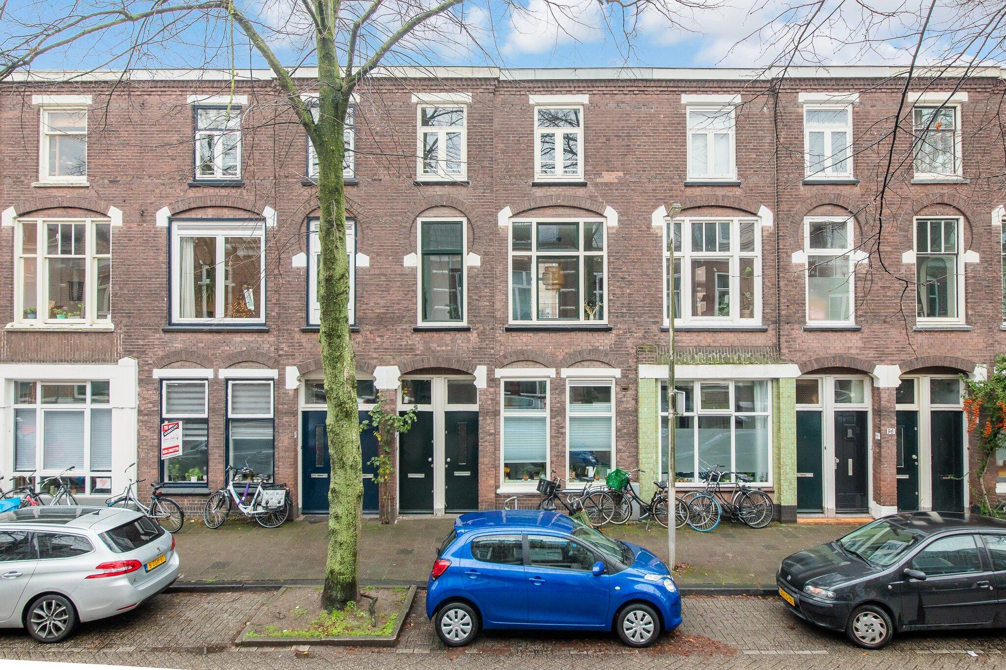 Utrecht – Jan Pieterszoon Coenstraat 92Bis – Hoofdfoto