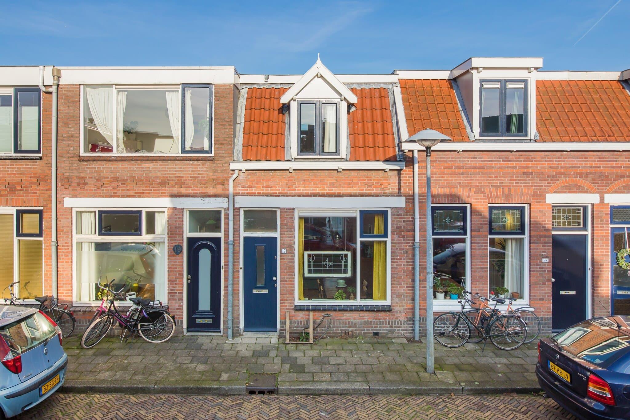 Utrecht – Bremstraat 17 – Hoofdfoto