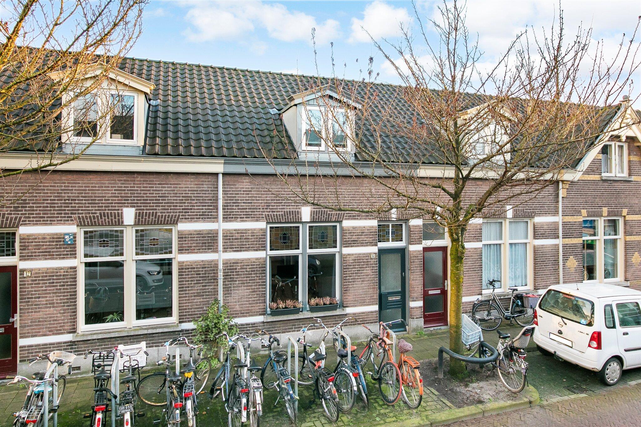 Utrecht – Meidoornstraat 14 – Hoofdfoto