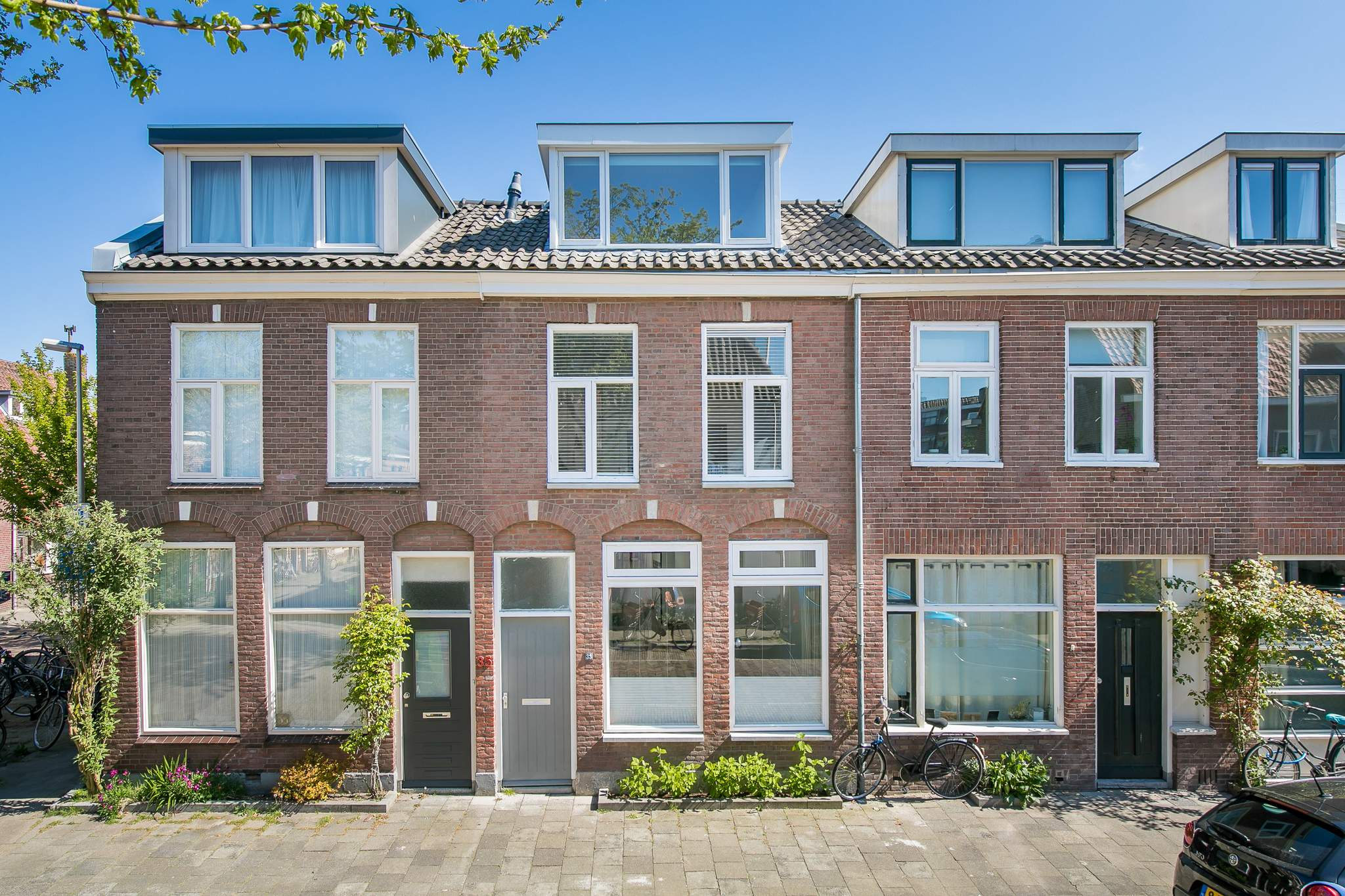 Utrecht – Esdoornstraat 33 – Hoofdfoto