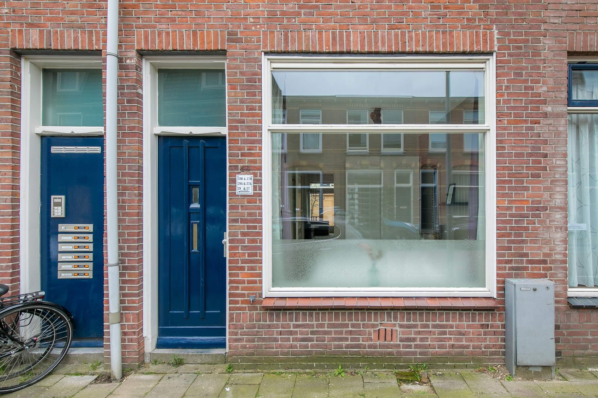 Utrecht – Orchideestraat 27 – Hoofdfoto